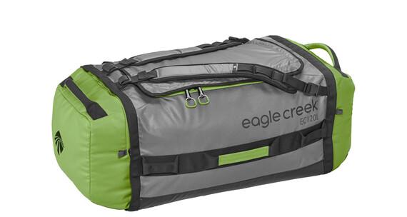 Eagle Creek Cargo Hauler Duffel 120L fern/grey